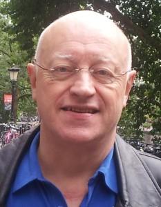 Wim Cnubben - juli 2011