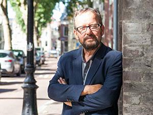 Barend van Giessen